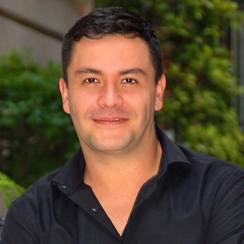 Sergio Magana Ocelocoyotl - Foto autore