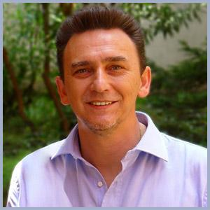 Sergio Mari - Foto autore