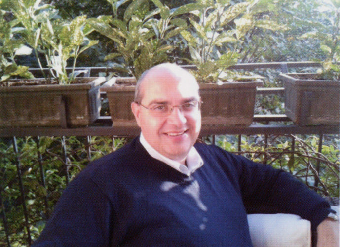 Sergio Monforte