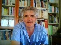 Sergio Santoni - Foto autore