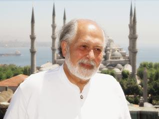 Seyyed Hossein Nasr - Foto autore