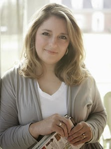 Sharon Cameron - Foto autore