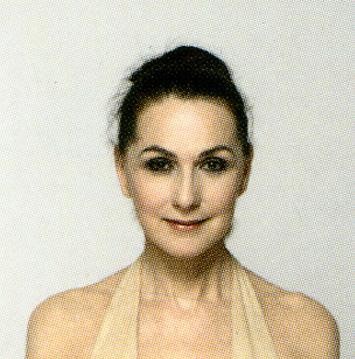 Sharon Gannon - Foto autore