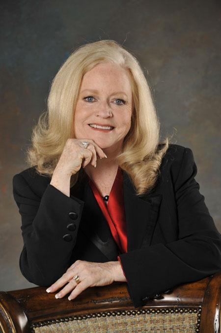Sharon Lechter - Foto autore