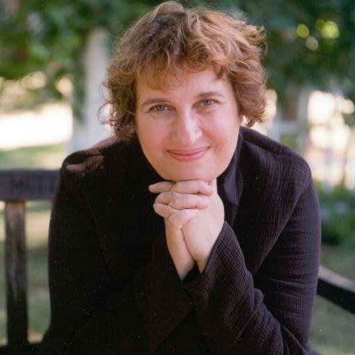 Sharon Salzberg - Foto autore