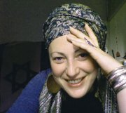 Shazarahel - Foto autore