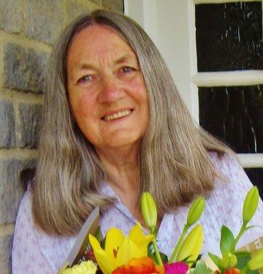 Sheila Jeffries - Foto autore