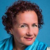 Shelle R. Charvet - Foto autore