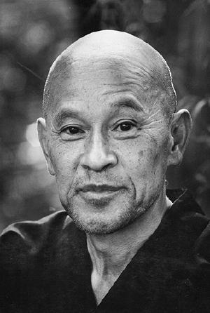 Shunryu Suzuki-roshi - Foto autore