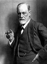 Sigmund Freud - Foto autore