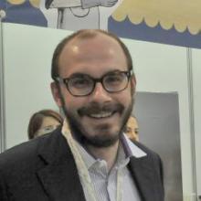 Eugenio Signoroni - Foto autore