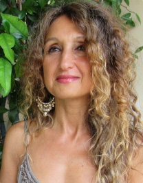 Simonetta Farnesi - Foto autore