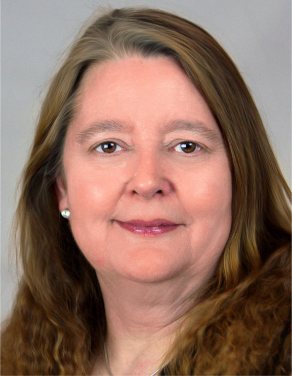 Silvia Hartmann - Foto autore