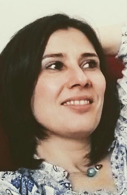 Silvia Serreli - Foto autore