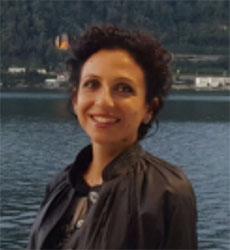 Silvia Simonetti