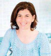 Silvia Strozzi - Foto autore
