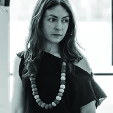 Silvia Vecchini - Foto autore