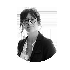 Silvia Calvi - Foto autore
