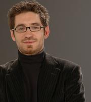 Silvio Cardinali - Foto autore