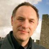 Simon Scarrow - Foto autore