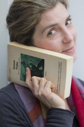 Simona Mulazzani - Foto autore