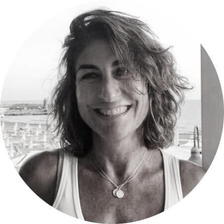 Simona Musocchi - Foto autore