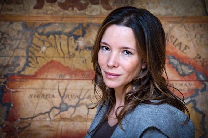Simona Sparaco - Foto autore