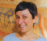 Simona Toma - Foto autore