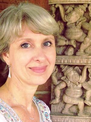 Simona Vignali - Foto autore