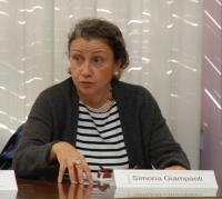 Simona Giampaoli - Foto autore