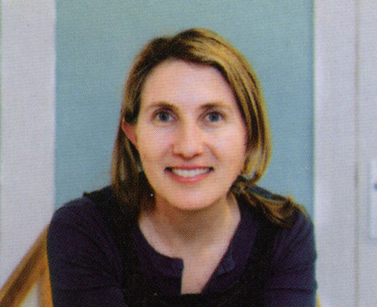 Simone Davies