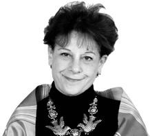 Simonetta Agnello Hornby - Foto autore