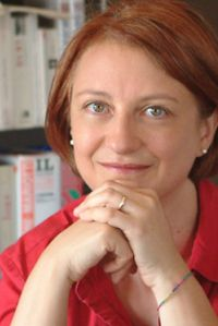 Simonetta Cerrini - Foto autore