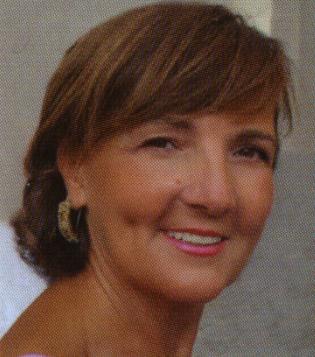 Simonetta Marucci - Foto autore
