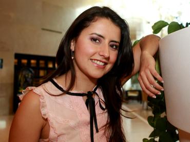 Sofía Macías - Foto autore