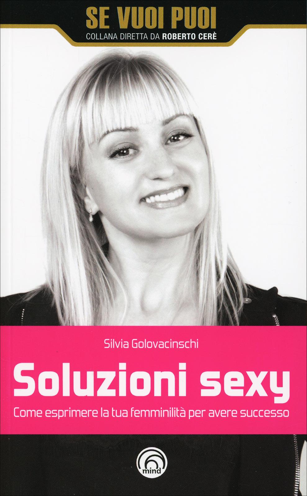 Silvia Golovacinschi - Foto autore