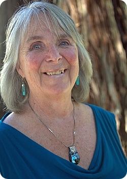 Sondra Barrett - Foto autore