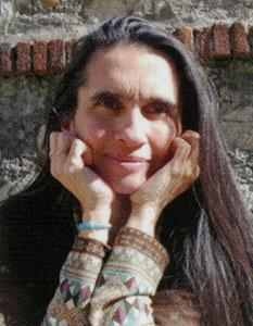 Sonia Coluccelli - Foto autore