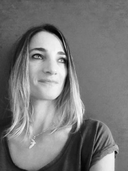 Sonia Pippinato - Foto autore