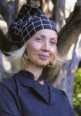 Sonia Vellere