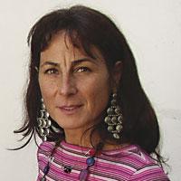Sophie Fatus - Foto autore