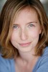 Sophie Lacoste - Foto autore