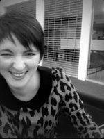 Sophie Nicholls - Foto autore