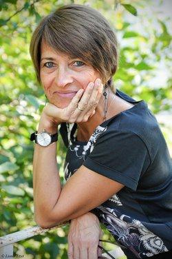 Sophie Rigal-Goulard - Foto autore