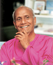 Sri Chinmoy - Foto autore