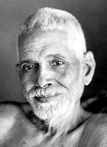 Sri Ramana Maharshi - Foto autore