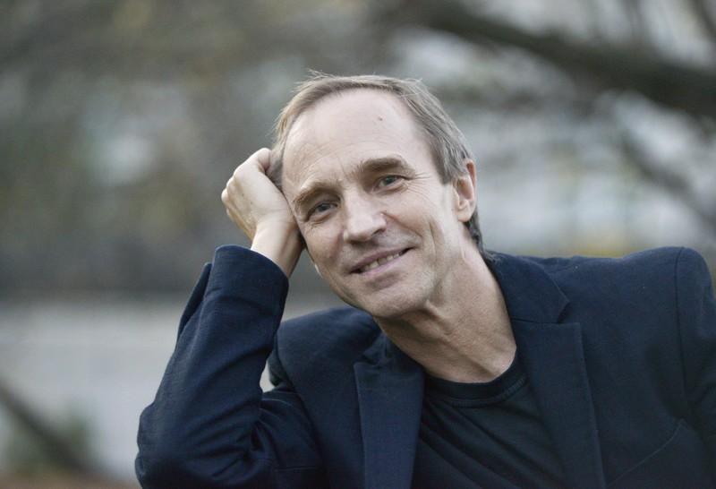 Stanislaw Obirek - Foto autore
