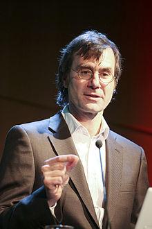 Stefan Klein - Foto autore