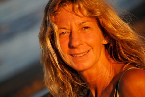 Stefania Montagna - Foto autore