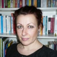 Stefania Scalone - Foto autore